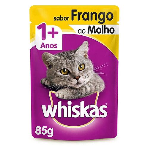 Alimento Úmido Whiskas Frango (263842)