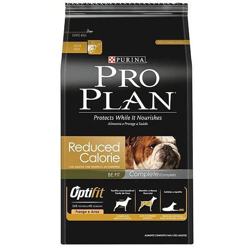 Ração para Cães Adultos Pro Plan Reduced Calorie
