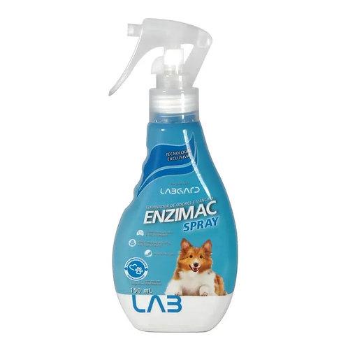 Eliminador de Odores Enzimac Spray (321058 / 324479)