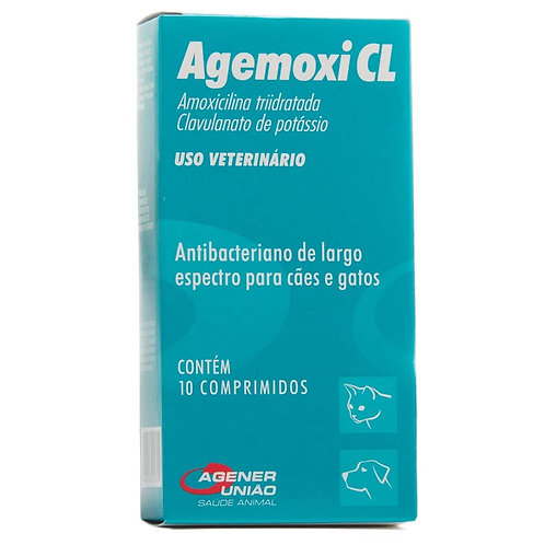 Agemoxi CL Agener (258110 / 258111)