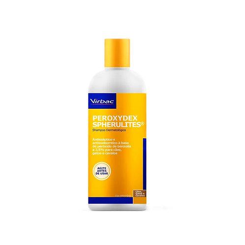 Shampoo Peroxydex Spherulites Virbac