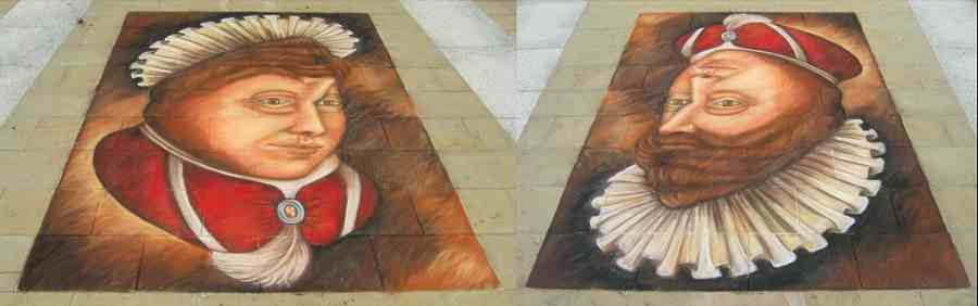 Reverse Head : both views