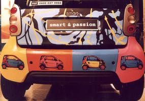 Smart Car : NEC