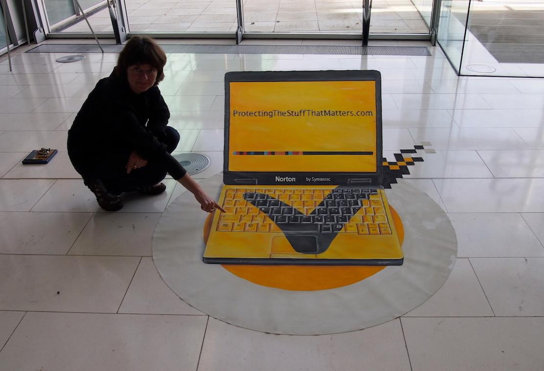 Norton Symantec