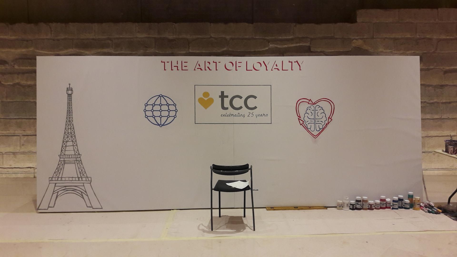 TCC Conference Paris
