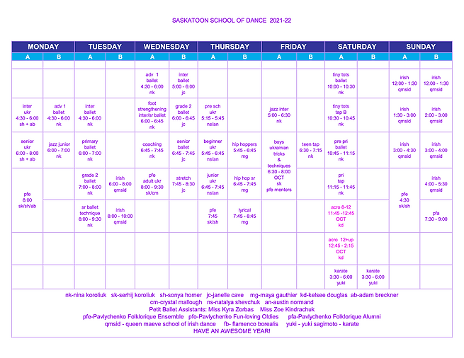 SSD SCHEDULE 2021-22 September 22.png