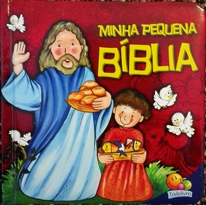 Minha Pequena Biblia (Dia a dia com Deus)