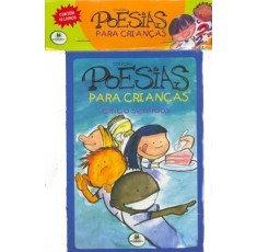 POESIAS - Kit c/10 Und.