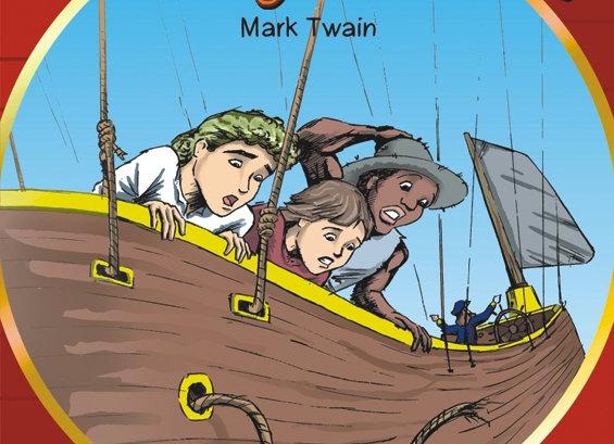 As viagens de Tom Sawyer (MAIS FAMOSOS CONTOS JUVENIS)