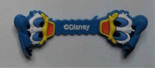 Prendedor  DONALD de cabo/fone de ouvido -  Disney 1