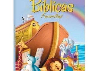 Histórias Bíblicas Favoritas
