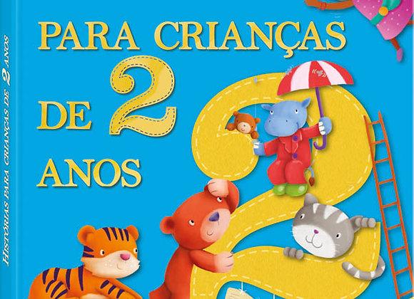 Historias para crianças de 2 ano