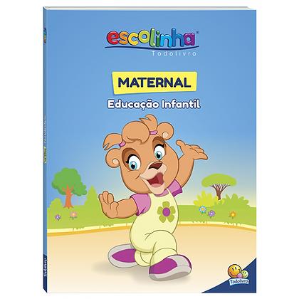 Maternal - Educação Infantil (Escolinha)