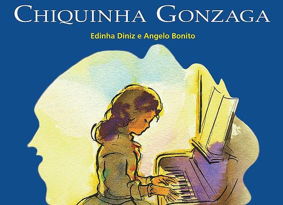 CHIQUINHA GONZAGA - CRIANCAS FAMOSAS