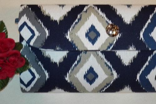 Clutch Azul Africa