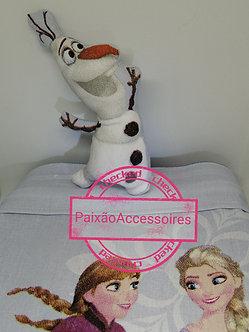 Mochila infantil - Frozen(2)Boneco de neve⛄