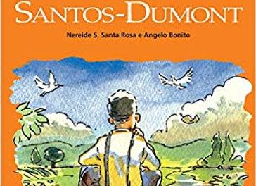 SANTOS DUMONT - CRIANCAS FAMOSAS