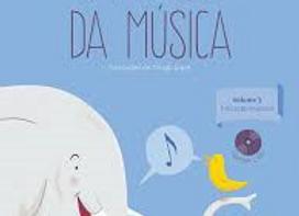 O Mundo da Musica vol I