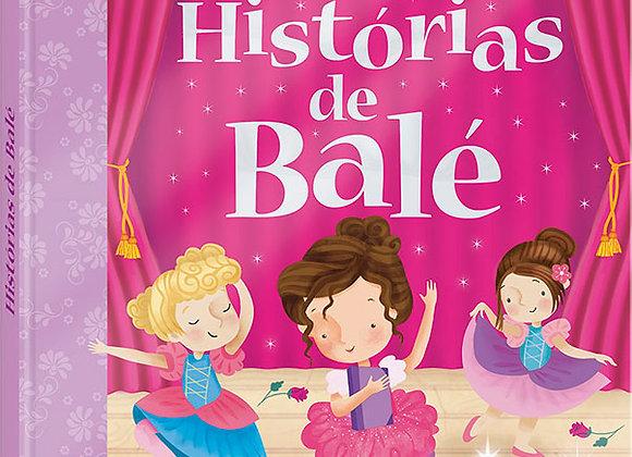 Histórias de Balé - Contos de 5 minutos