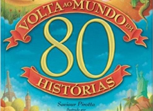 VOLTA AO MUNDO EM 80 HISTÓRIAS