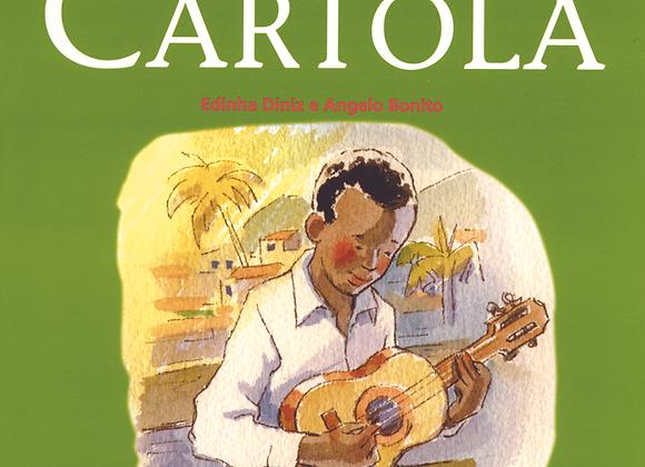 CARTOLA - CRIANCAS FAMOSAS