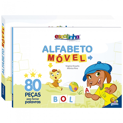 Alfabeto movel