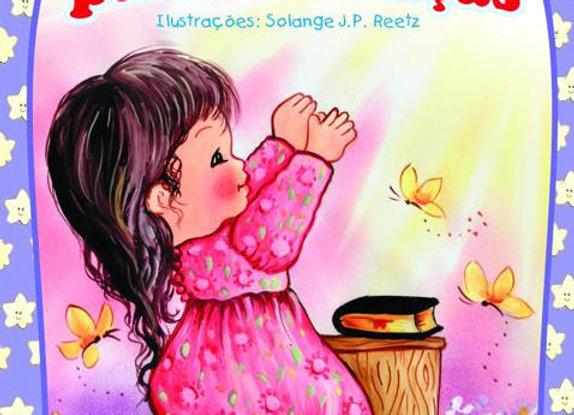 Porções especiais da Bíblia: 10 mandamentos para crianças