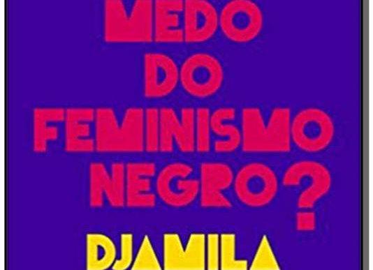 QUEM TEM MEDO DO FEMINISMO NEGRO? DJAMILA RIBEIRO