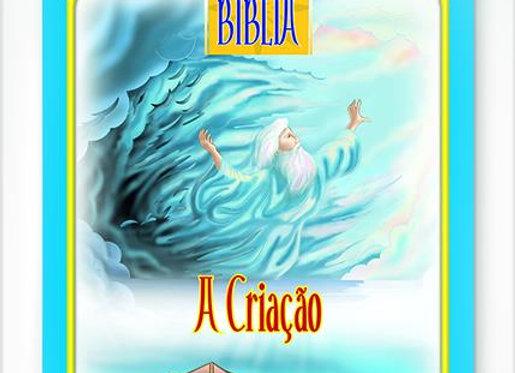 Classicos da Biblia II (kit com 10 unidades)