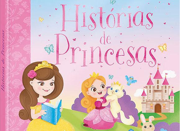 Histórias de princesas - Contos de 5 minutos