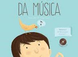 O Mundo da Musica vol III