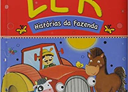 Historias da fazenda - Agora  eu consigo ler