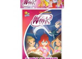 WINX CLUB - Kit c/08 Unid