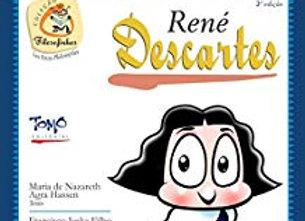 René Descartes - Coleção Filosofinhos