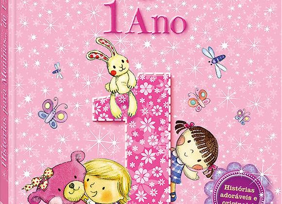 Historias para meninas de 1 ano