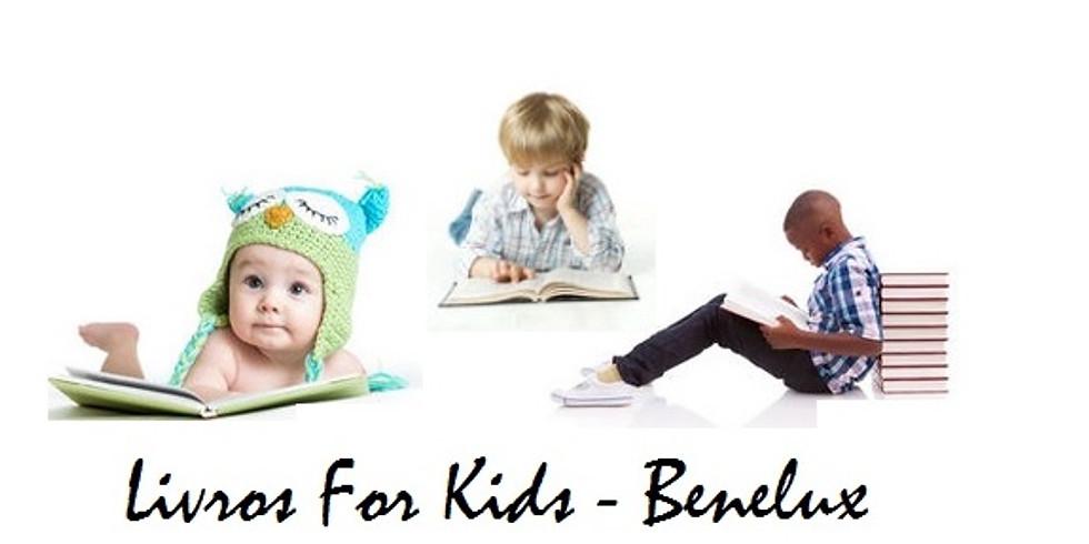 Livros for Kids em Haarlem