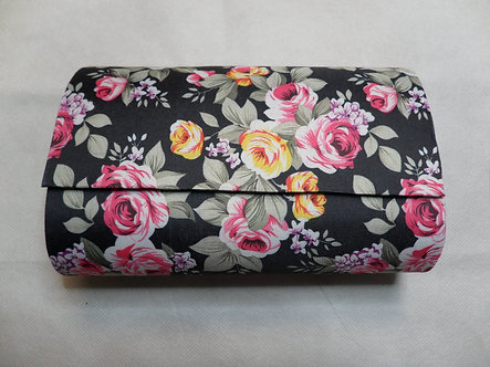 Clutch Estampa Floral