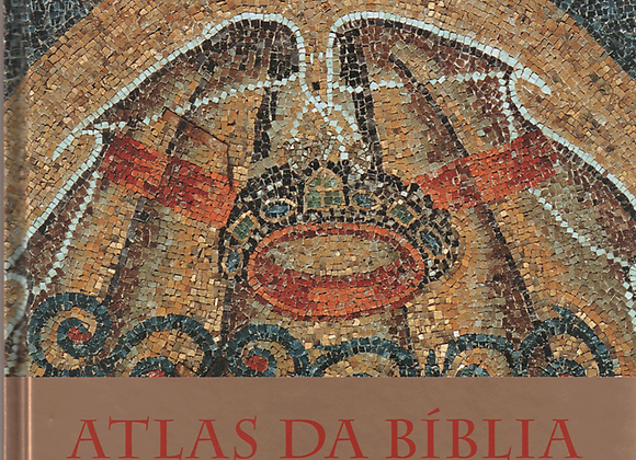 Atlas da Bíblia