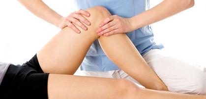 consulta com ortopedista