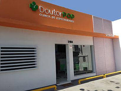 clínica médica DoutorPOP