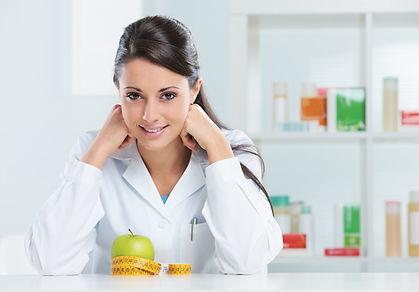 consulta com nutrólogo nutrição