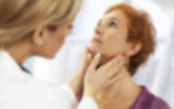 consulta com endocrinologista