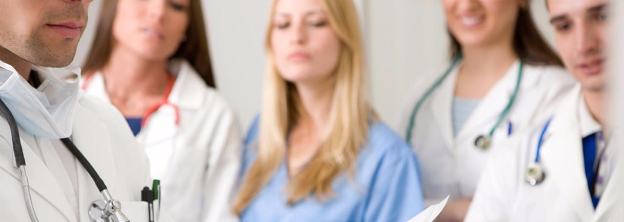 Consultas Médicas e exames