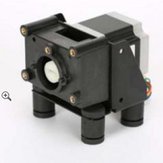 Stepper Motor Peristaltic Pump