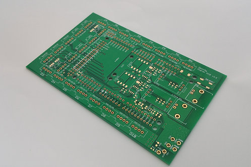 Food Computer Signal PCB V1.1 - Bare PCB Only