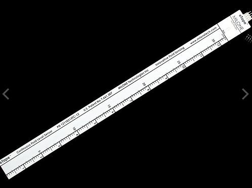 "12"" eTape Liquid Level Sensor"