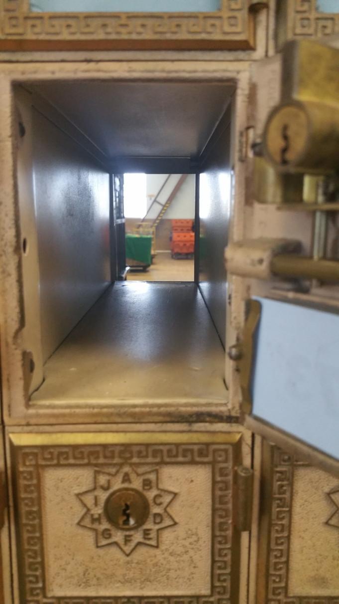 PO Box #473