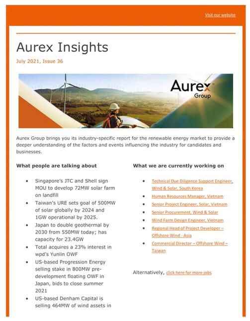 Aurex Insights