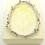 Thumbnail: Sterling Silver Rose Branch Handmade Bracelet