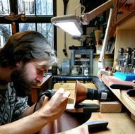Student - Richard F Burns Jewellery